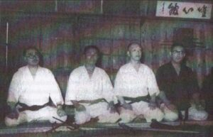 Fujita, Taira, Sakagami, Inoue